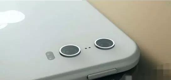 iPhone 7的庐山真面目,长这样你还会深夜排队吗?