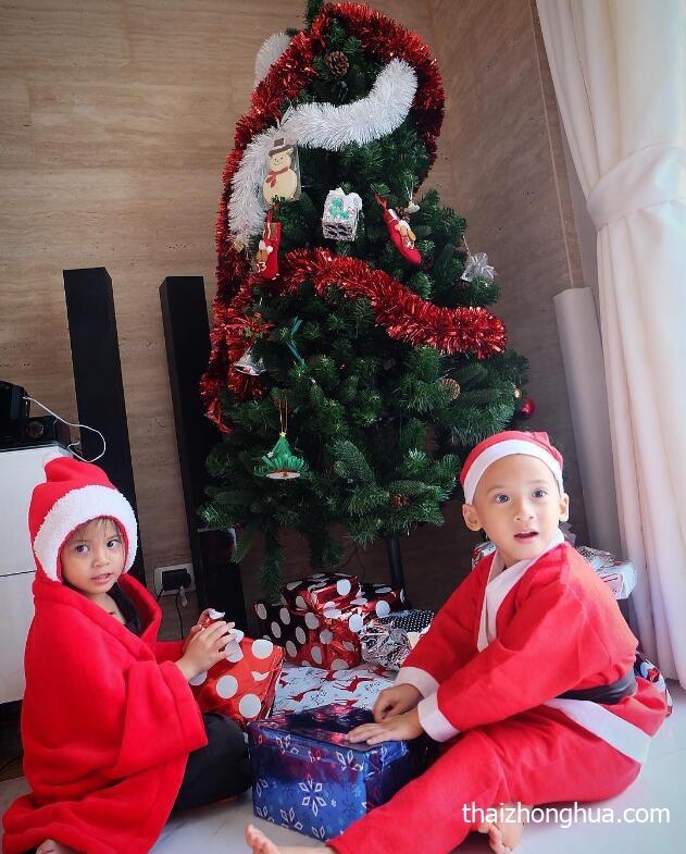 泰国 圣诞节